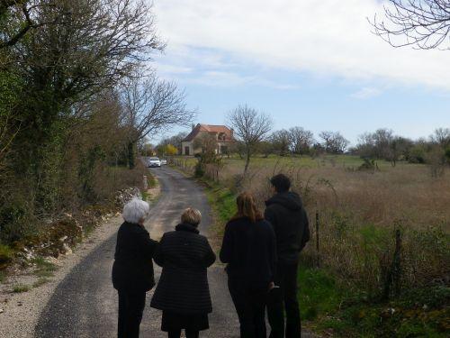 Causse Labastide-Murat PLUi