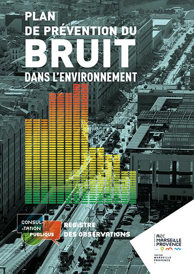 Plan de Prévention du Bruit dans l'Environnement du Territoire Marseille Provence