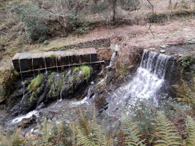 Enquête Publique - Régularisation administrative des sources de Citou alimentant en eau potable- Commune de Citou et les hameaux de Rieussec et Montbonous