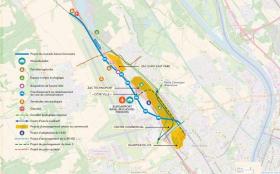 Enquête Publique - Enquête Publique et Nouvelle Liaison Ferroviaire EuroAirPort...
