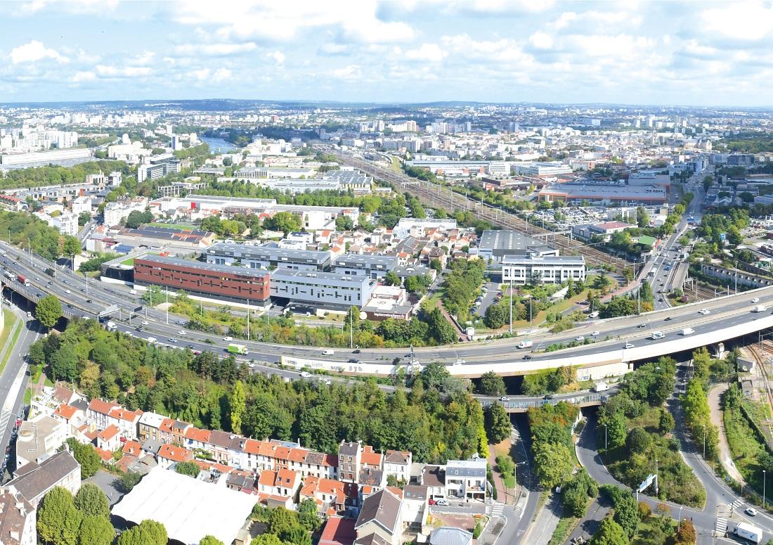 Enquête publique unique regroupant l'enquête préalable à la déclaration de projet de l'aménagement du système d'échangeurs de Pleyel (A86) et de Porte