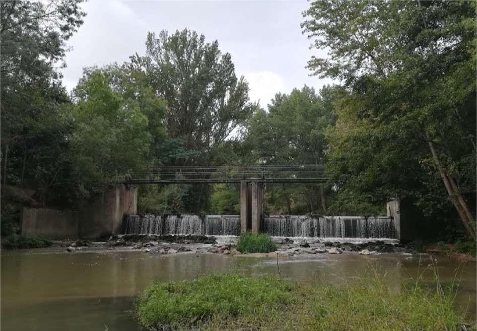 Enquête publique pour les travaux du Barrage de Pezens
