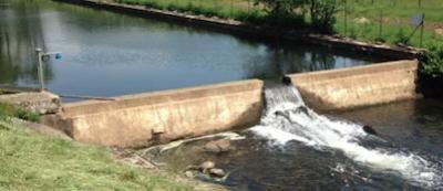 Demande d'autorisation environnementale et déclaration d'utilité publique.