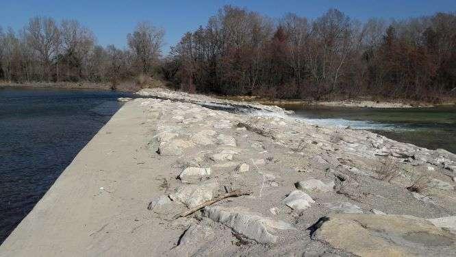 Demande d'autorisation d'exploitation d'une centrale hydroélectrique sur la commune de Sauzet