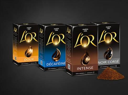 Modifications et extensions de l'activité de production de café