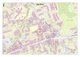 Enquête Publique - Modification n° 3 du plan local d'urbanisme de la commune de ...