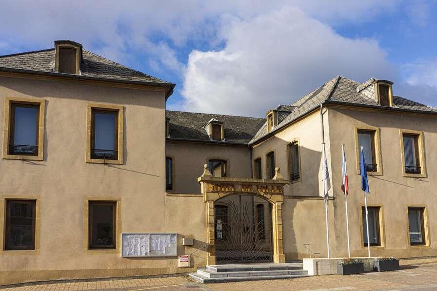 Projet de modification n° 2 du Plan Local d'Urbanisme de la commune de Saint-Julien-les-Metz