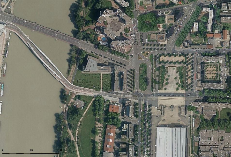 Modification simplifiée n° 1 sur la commune de Lyon 7ème