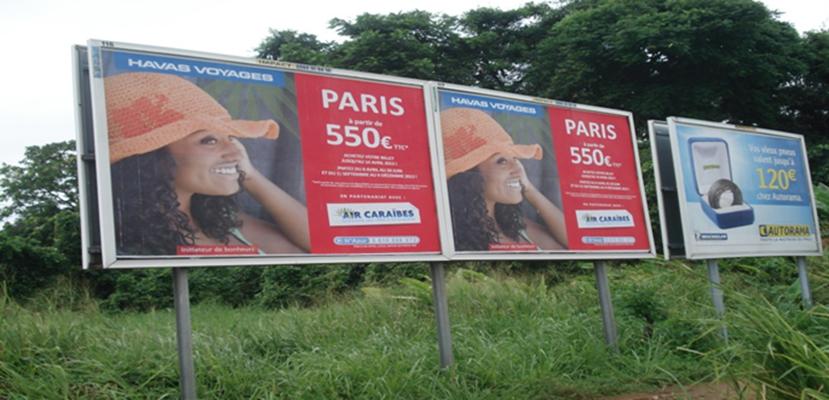 Règlement Local de Publicité de Rémire Montjoly
