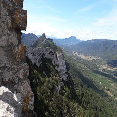 Projet de charte du parc naturel régional Corbières fenouillèdes en vue de son classement