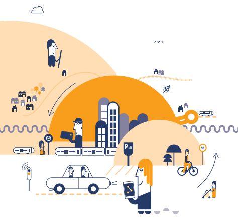 Plan de Déplacements Urbains de l'agglomération grenobloise