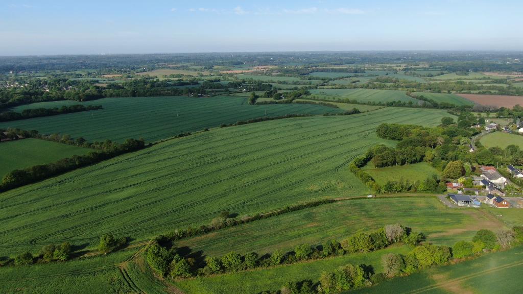 Projet d'extension du périmètre de protection des espaces agricoles et naturels périurbains