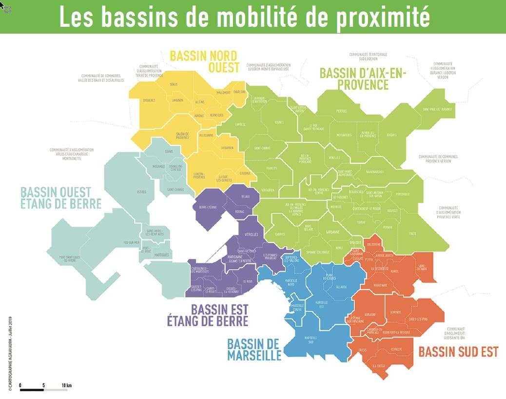 Plan de déplacement urbain
