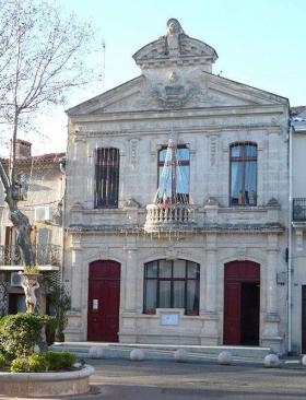 Enquête Publique - Enquête publique élaboration du Plan Local d'Urbanisme (PLU)  de la commune de Fontès
