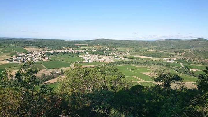 PLU Fontès