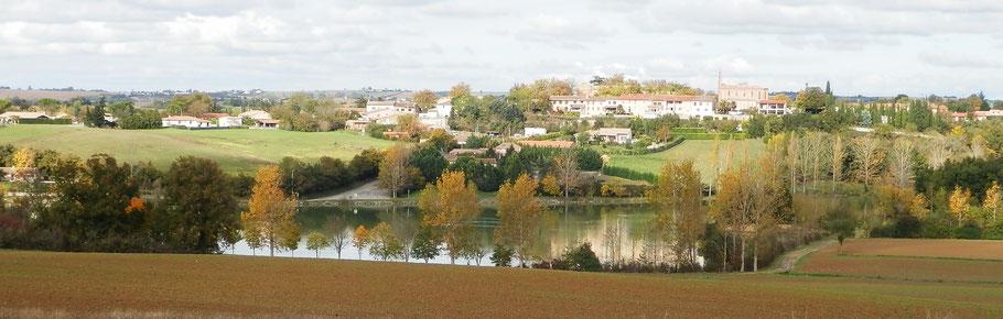 Modification du PLU et Schéma communal d'assainissement de Vallegue