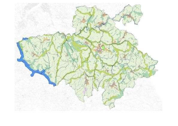 Projet d'élaboration du Plan Local d'Urbanisme intercommunal (PLUi) de la communauté de communes du Pays entre Loire et Rhône (CoPLER)