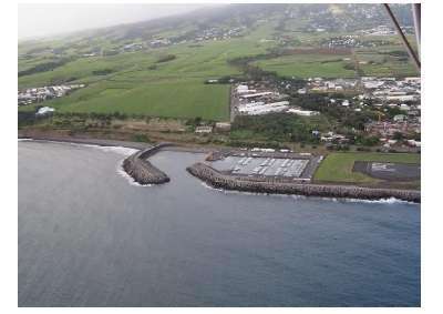 Projet de Plan de Prévention des Risques Littoraux (PPRL) de Sainte-Marie