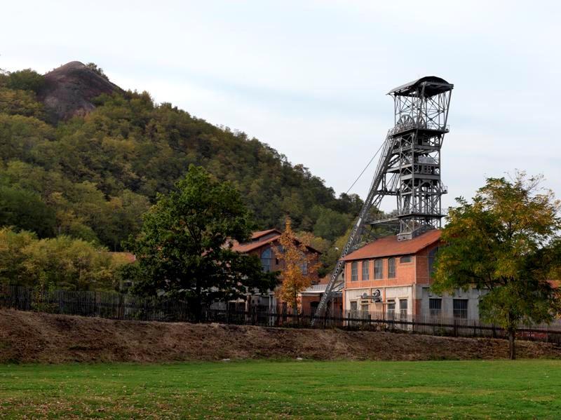 Plan de Prévention des Risques Miniers dans la vallée de l'Ondaine