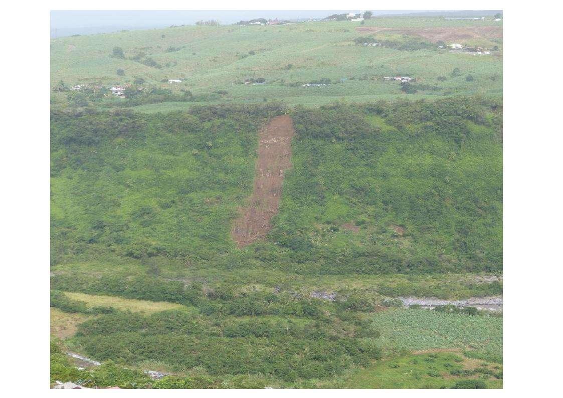 Le projet d'élaboration du plan de prévention des risques (PPR) naturels prévisibles relatifs aux phénomènes d'inondation et de mouvements de ter