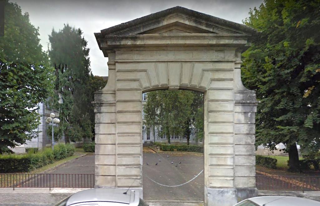 Projet de révision allégée N° 1 du Plan Local d'Urbanisme de la commune de Tarbes