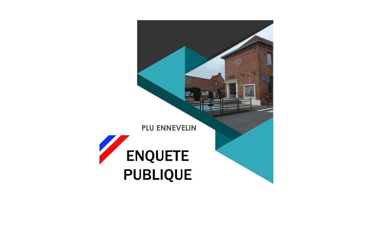 Révision du PLU d'Ennevelin