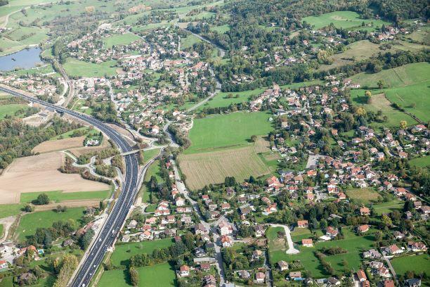 Révision du Schéma de cohérence Territoriale d'Annemasse agglomération
