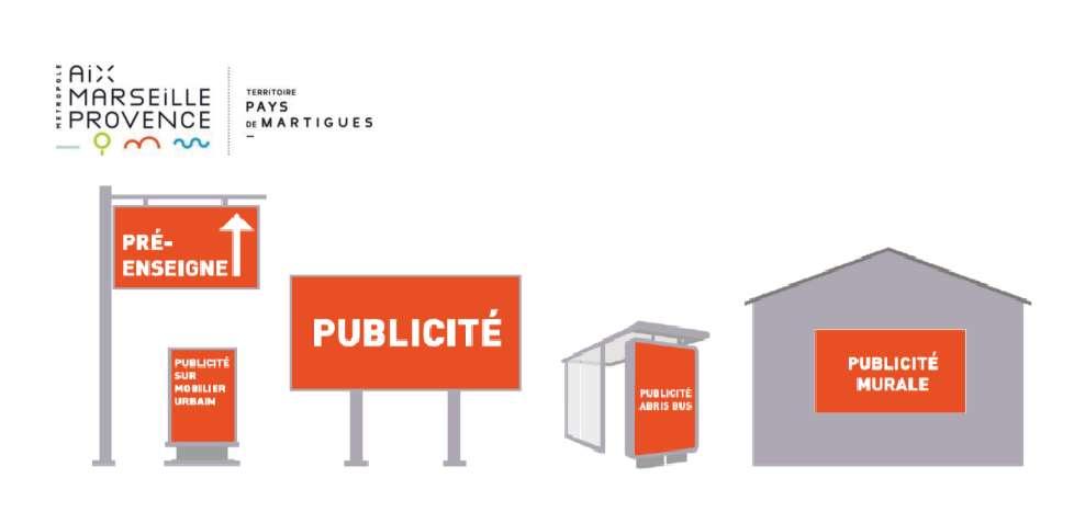 Règlement Local de Publicité Intercommunal du Pays de Martigues