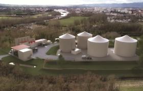 Enquête Publique - Projet de méthanisation de boues issues de station d'épuration des eaux usées