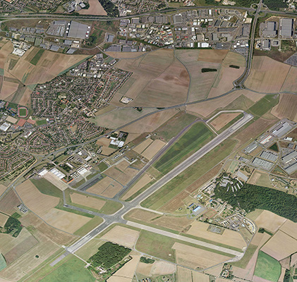 Le schéma de cohérence territoriale (SCoT) De coeur d'Essonne Agglomération