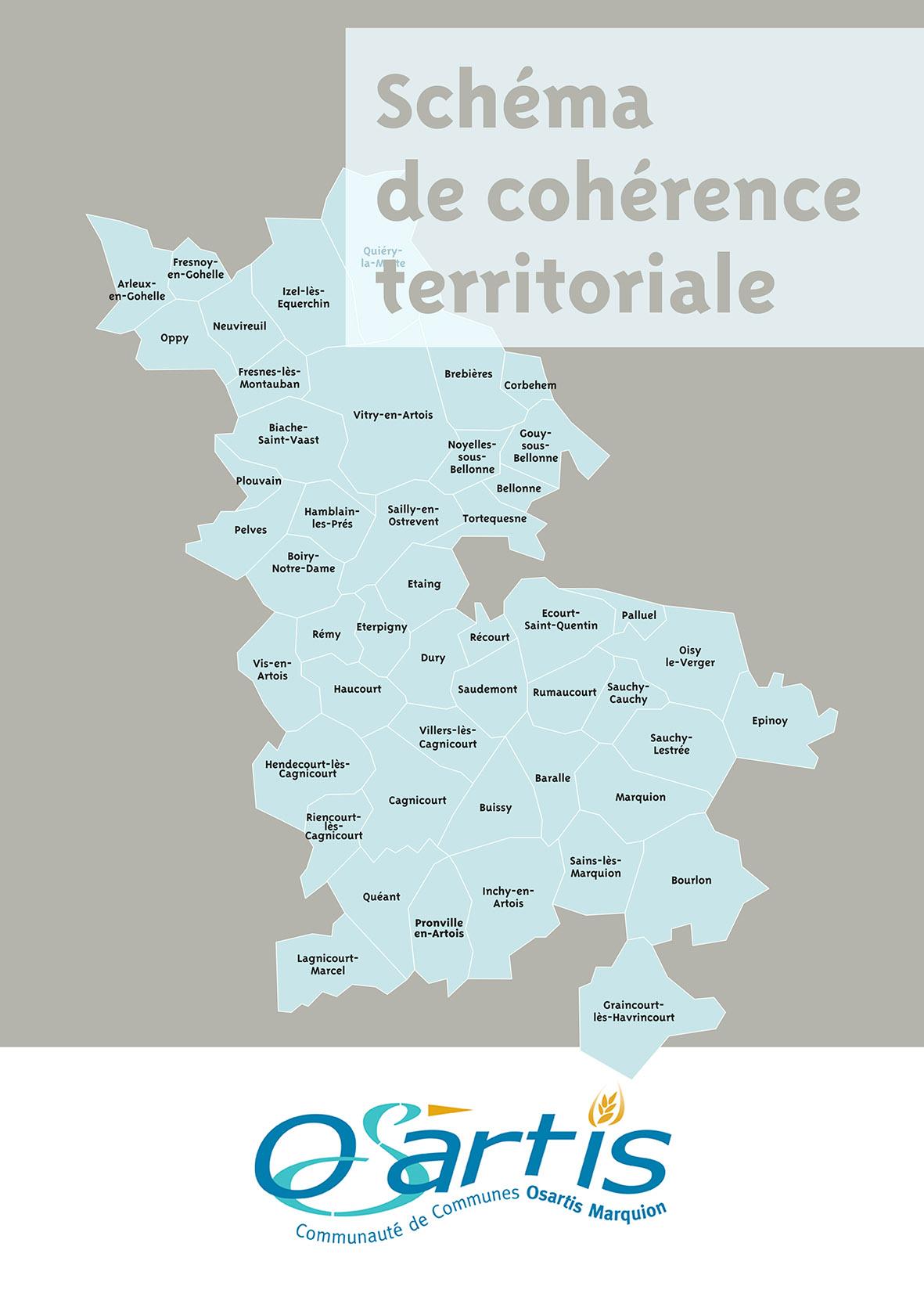 Révision du Schéma de Cohérence Territoriale